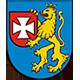 Starostwa Powiatowe w Rzeszowie - herb