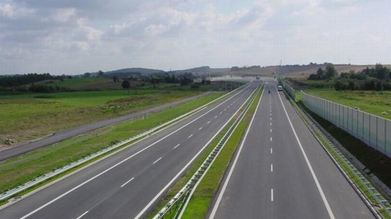 Rozbudowa łącznika autostrady A4 na odcinku od granic miasta Rzeszowa do węzła Rzeszów Północ
