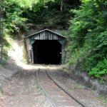 m_tunel w szklarach