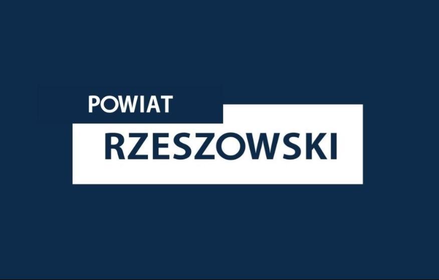 Ogłoszenie Zarządu Powiatu Rzeszowskiego