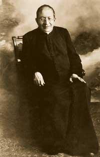 ks. Bronisław Markiewicz