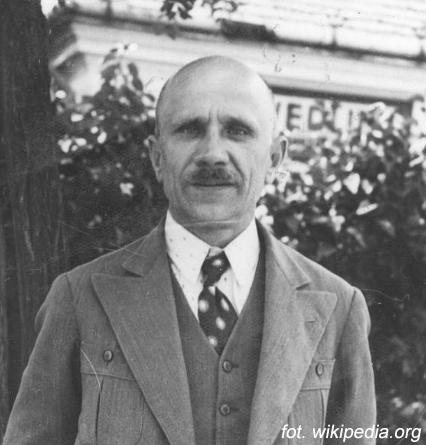 Franciszek Rąb