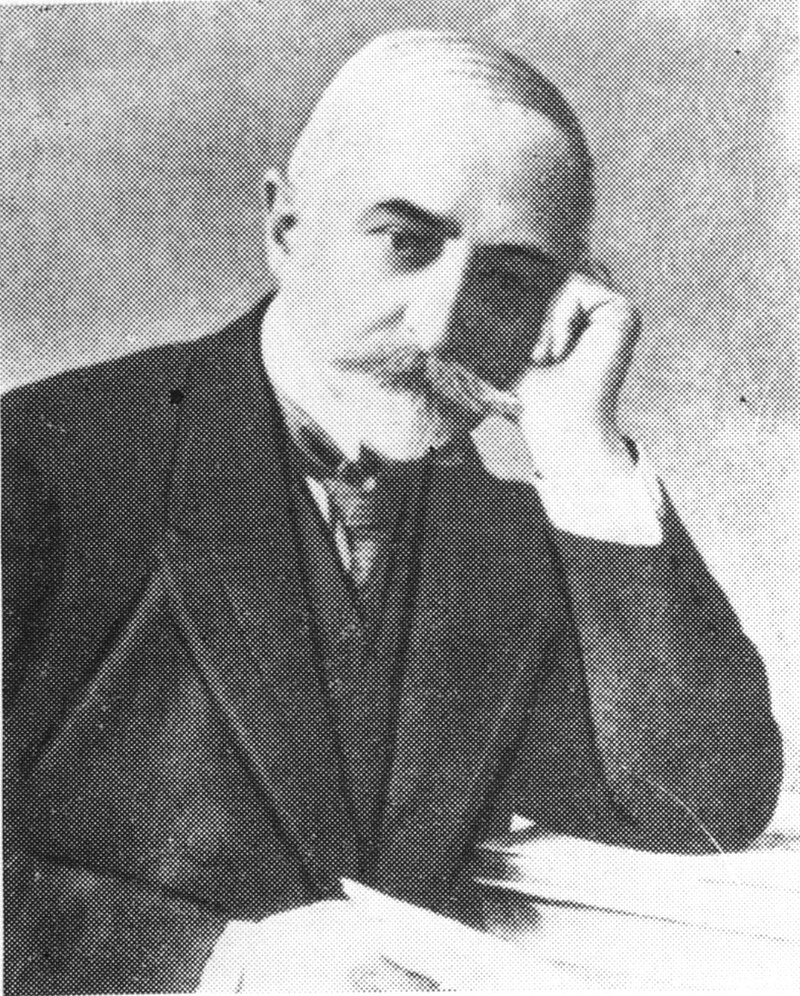 22.09.1848 - W Lutoryżu urodził się Maurycy Straszewski