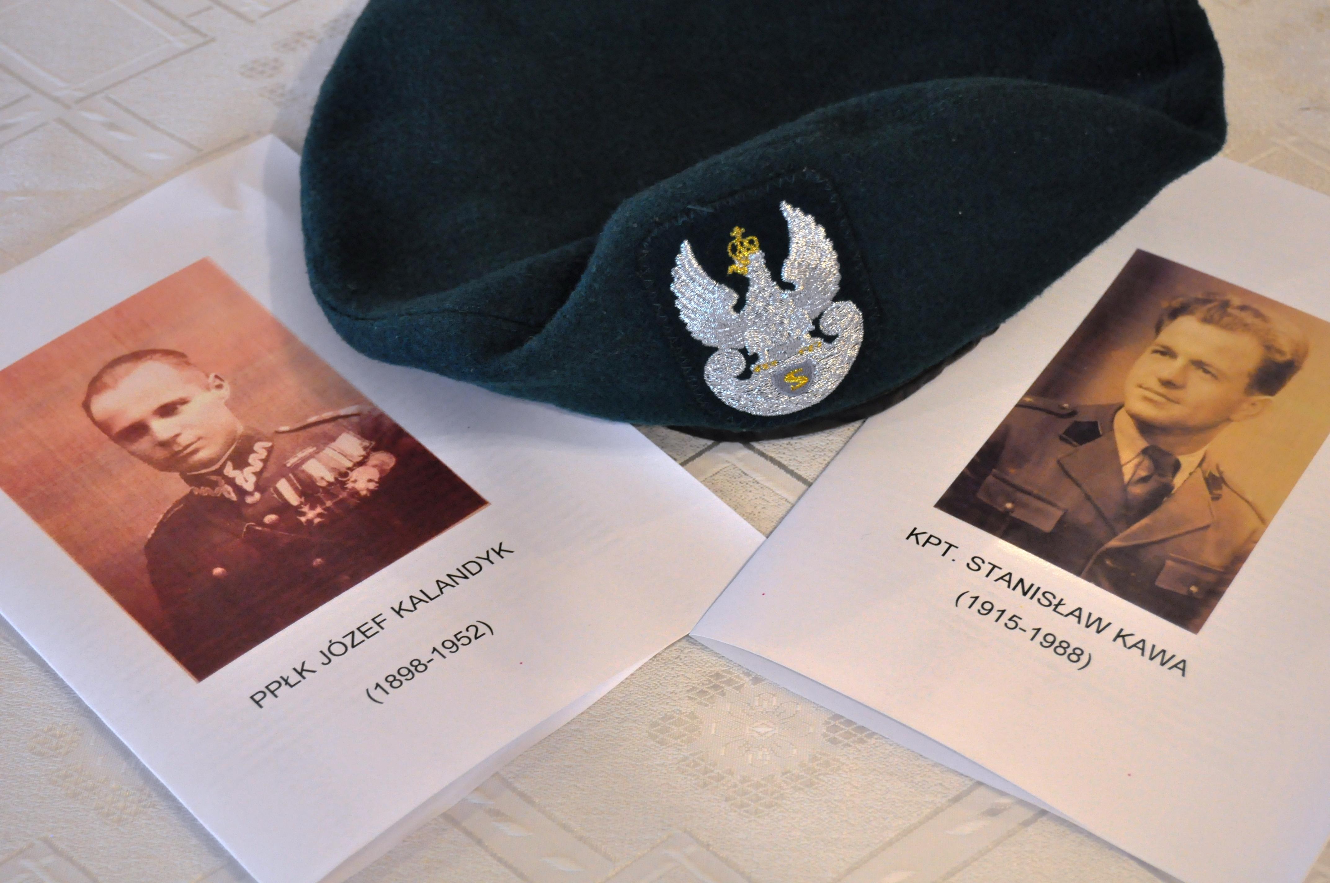 W Powiecie Rzeszowskim uhonorowano Niechobrzańskich bohaterów.