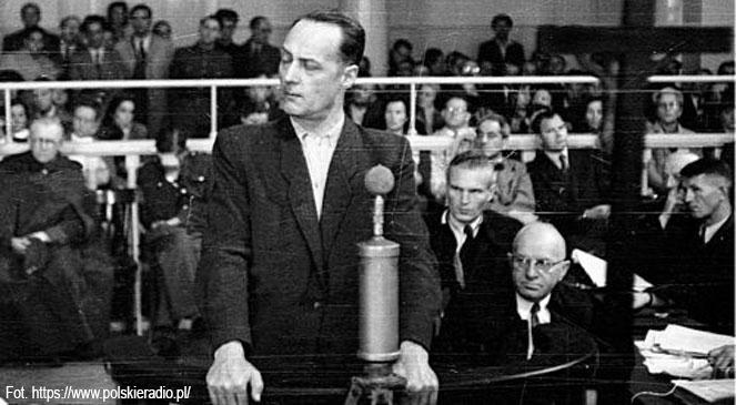14.10.1950 - Warszawski sąd wojskowy wydał wyroki śmierci na członków IV Zarządu WiN z Łukaszem Cieplińskim na czele. Wśród skazanych byli m.in. Mieczysław Kawalec (ur. w Trzcianie), Franciszek Błażej (ur. w Nosówce) i Józef Rzepka (ur. w Bratkowicach).
