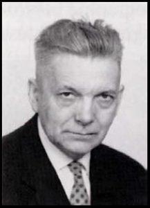 26.10.1906 - W Świlczy urodził się Józef Kubicz, prof. medycyny, wybitny dermatolog, twórca wielu preparatów dermatologicznych.