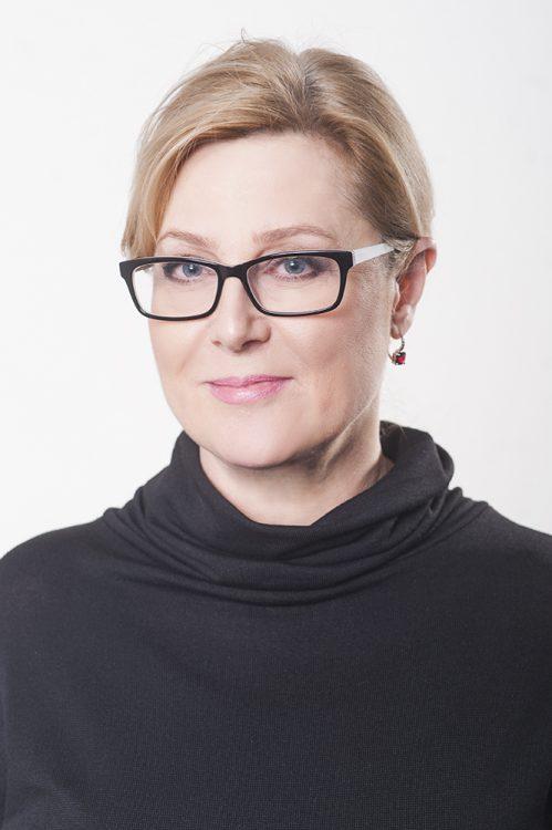 Lucyna Sokołowska