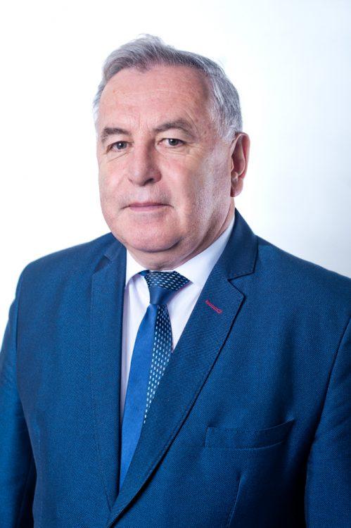 Tadeusz Pachorek